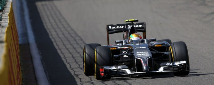 Sauber a encore du travail sur la C33