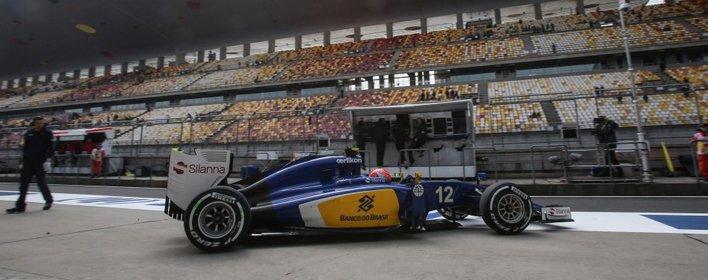 Deux Sauber en Q3 : une première depuis les USA 2013