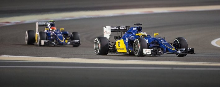 GP de Bahreïn décevant pour Sauber