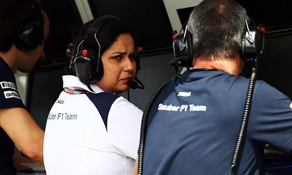 Sauber veut une Révolution française en F1