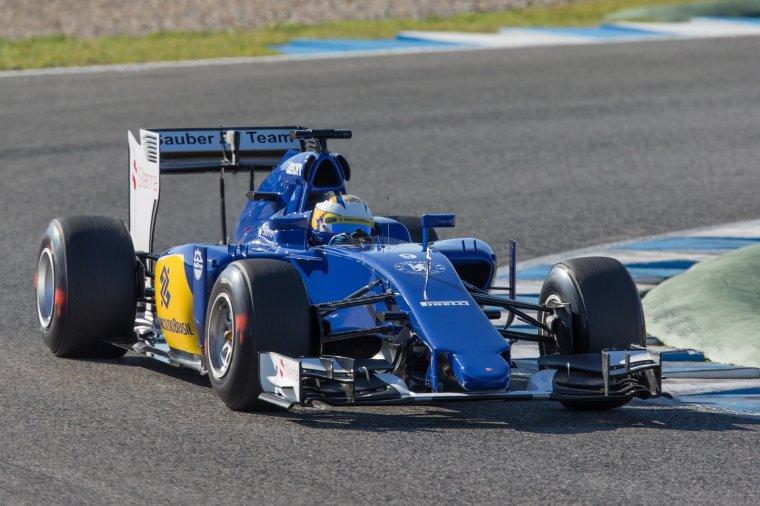 Sauber en dents de scie pour le reste de la saison selon Ericsson