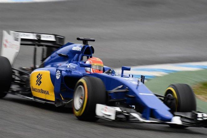 Sauber doit attendre la nouvelle évolution du moteur Ferrari
