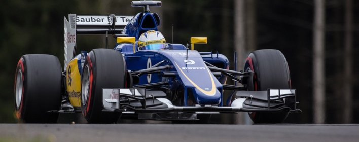 Sauber s'attend à souffrir à Silverstone