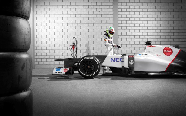 NetApp prolonge avec Sauber F1