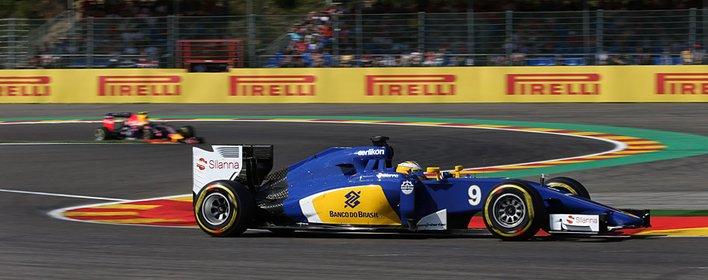 Sauber pas inquiète pour son avenir avec Ferrari