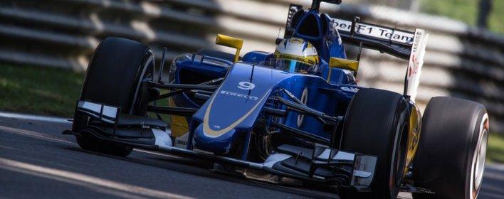 Ericsson et Nasr visent les points