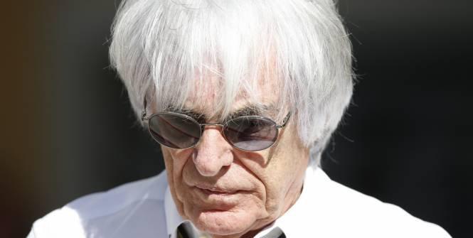 Ecclestone comprend Sauber et Force India