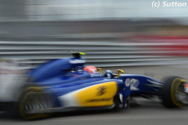 Sauber n'aura pas les nouveautés de Ferrari