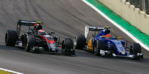 Dennis envisage Sauber comme seconde équipe Honda