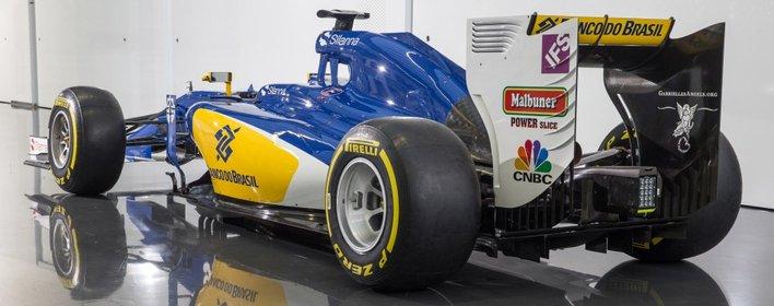 IFS devient un sponsor de Sauber