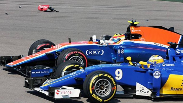 Manor va-t-elle dépasser Sauber ?