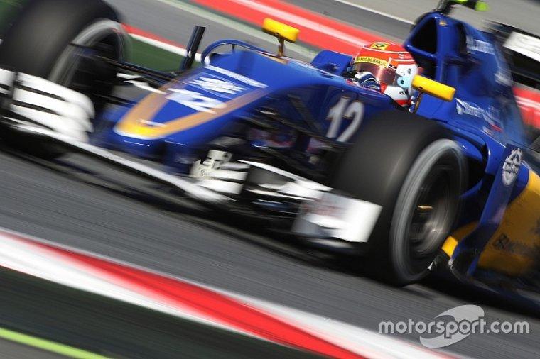 """Sauber n'est """"pas la seule"""" équipe à souffrir financièrement"""