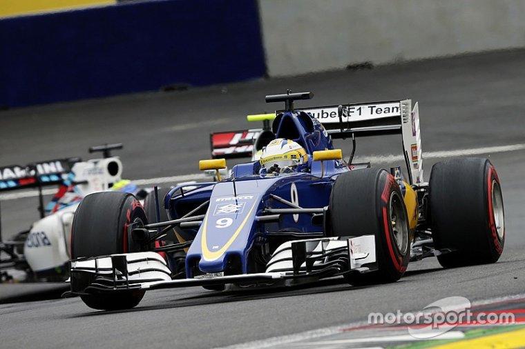 Sauber renonce aux essais privés de Silverstone