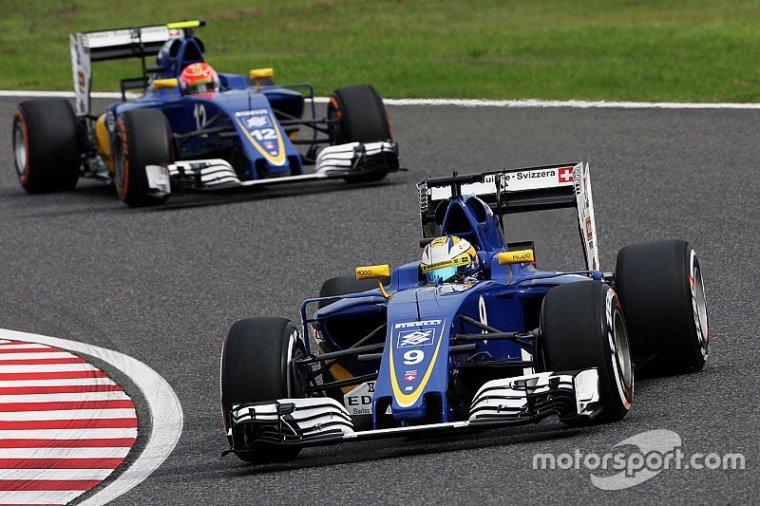 Moteur 2016 pour Sauber en 2017 : Ericsson et Nasr approuvent