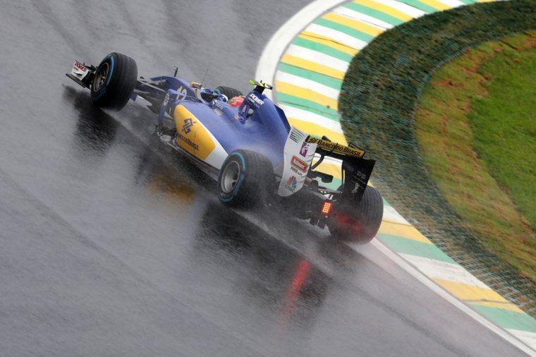 Sauber et Nasr ont saisi leur chance à Interlagos