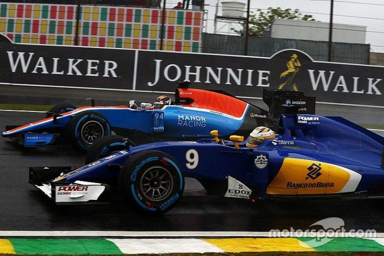 Wehrlein - Sauber serait une bonne option pour 2017