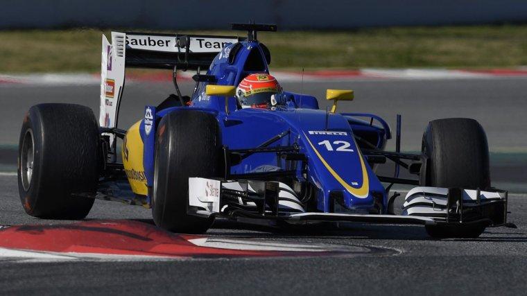 Même cause, mêmes effets : comme Mercedes, Sauber annoncera son deuxième pilote en 2017