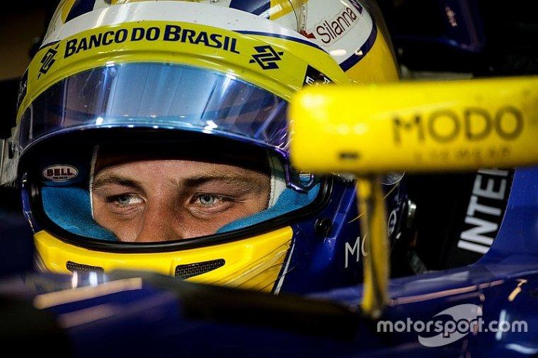 Ericsson pourrait gagner un Grand Prix