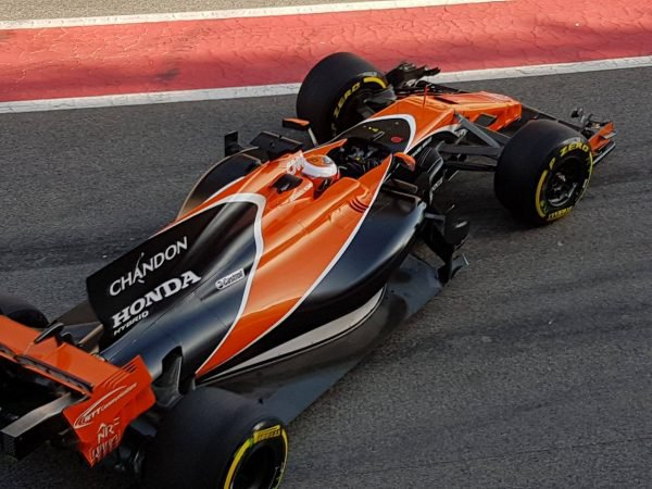 Mclaren et Honda, désormais un couple libre - Sauber au milieu?