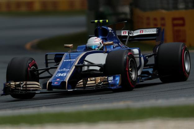 Sauber renonce au moteur Honda en 2018