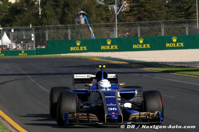 Leclerc ou Giovinazzi chez Sauber en 2018 ?