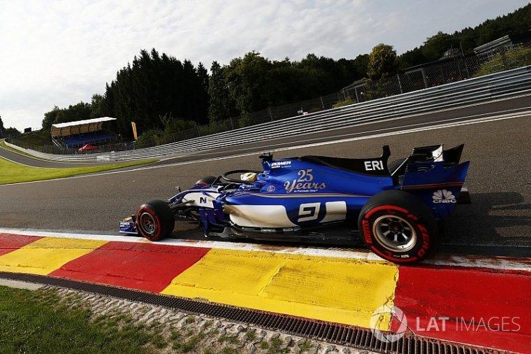 Sauber prêt à être un Junior Team de Ferrari, pas une équipe B