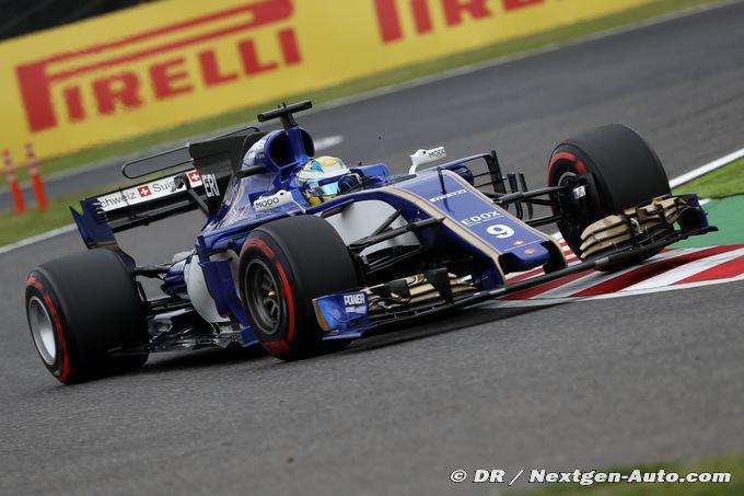 Les pilotes Sauber ont hâte de rouler à Interlagos
