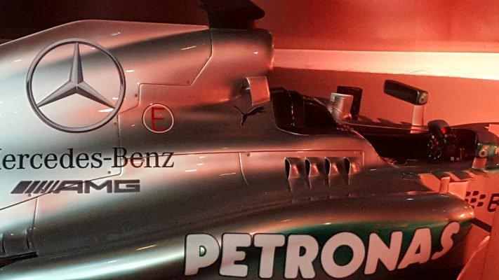 Mercedes pourrait suivre l'exemple de Ferrari et Sauber