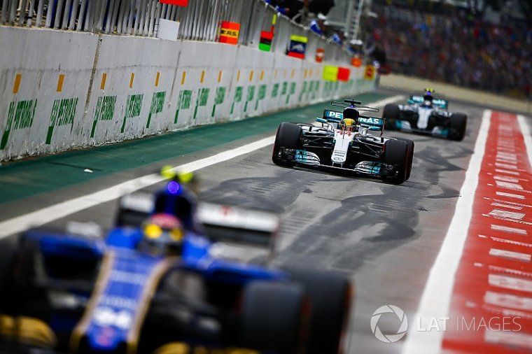 """L'alliance Sauber-Alfa peut être """"dangereuse"""" pour Mercedes"""