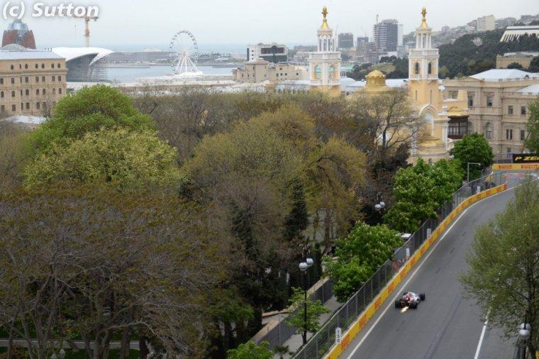 Leclerc s'offre sa première Q2