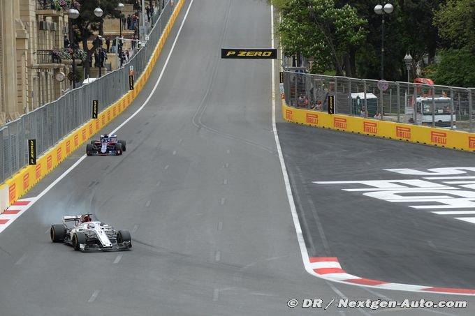 Sauber doit rendre sa F1 plus rapide en qualifications