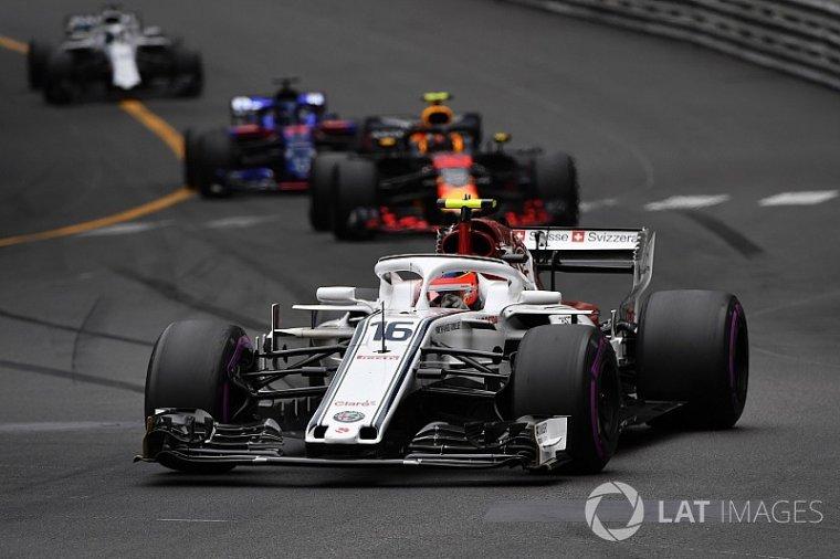 Face aux éloges, Leclerc veut rester concentré