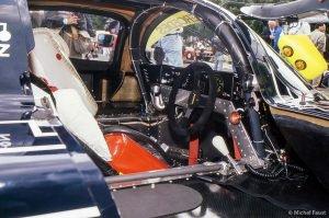 Sauber-Mercedes en 1988, le retour manqué…