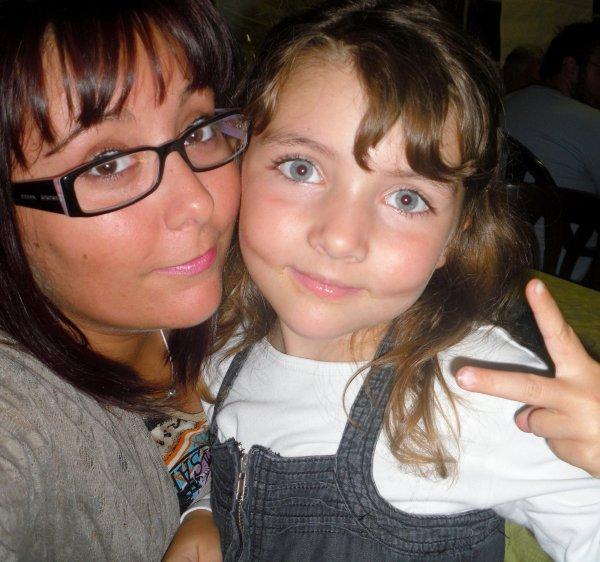 Le 19 août 2011 , Soirée chez Didier pour l'anniversaire de Christel