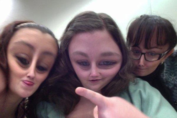 Quand on s'ennuie en classe..