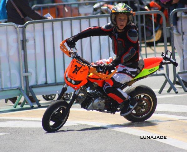 3 eme fêtes de la moto calais ^^