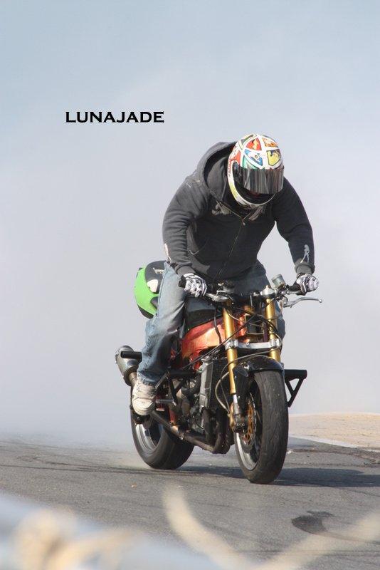 3 eme fêtes de la moto calais ^^ ...