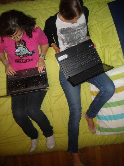 Moi & Camille