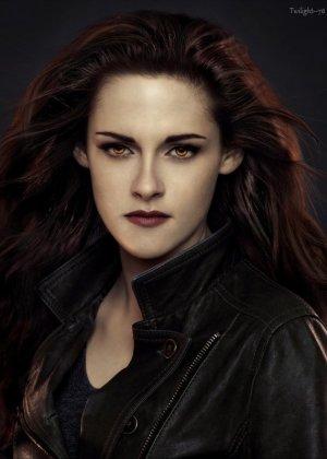 Bella vampire VS Bella humaine, comment la préférez-vous ?