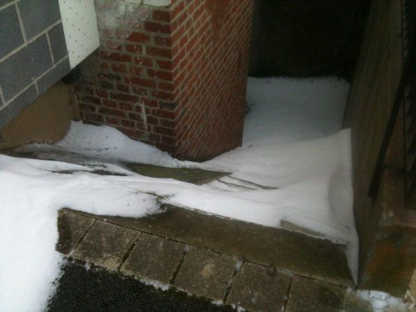 Vive la neige , vive la neige , vive la neige d'hiver x)!
