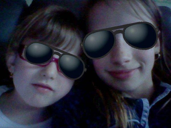 #[Moi & ma soeur]
