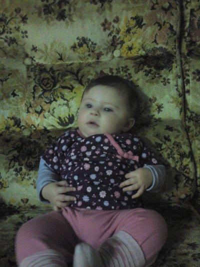 ma fille maeva