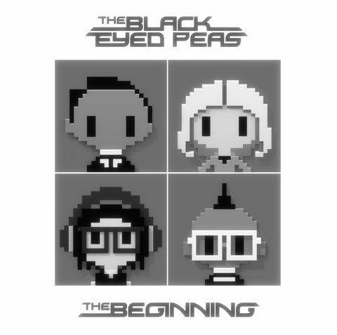 The beginning ♫ ♥