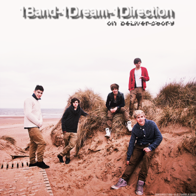 1Band-1Dream-1Direction