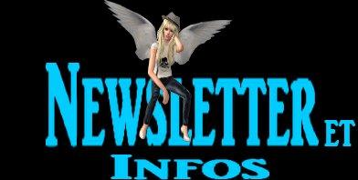 Newsletter & Infos