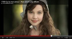 """Premier clip : """"Ca ira mon Amour"""""""