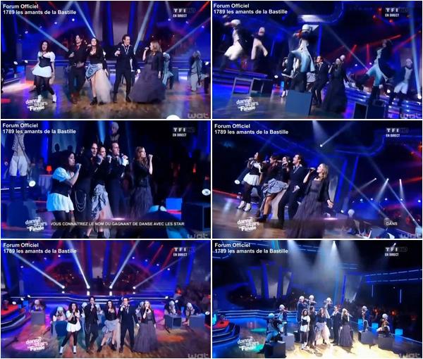 """Second Passage TV : """"Danse avec les Stars"""""""