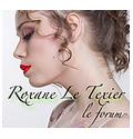 Pour contacter Roxane