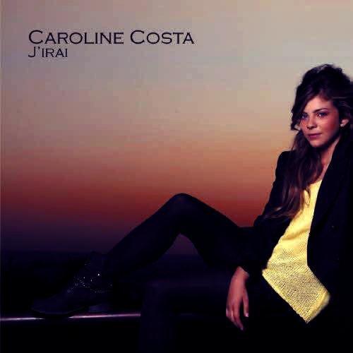 Pour suivre Caroline Costa