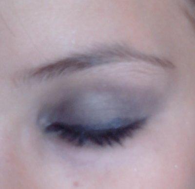 Maquillage de soirée 2